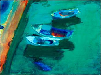 Η Ζωγραφική στην Ελλάδα